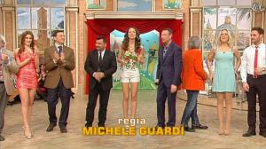 Arianna Rendina dans Mezzogiorno in Famiglia - 24/03/13 - 04