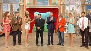 Arianna Rendina dans Mezzogiorno in Famiglia - 24/03/13 - 06