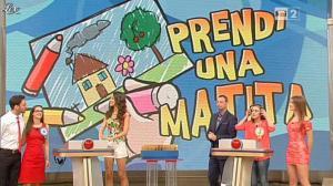 Arianna Rendina dans Mezzogiorno in Famiglia - 24/03/13 - 10