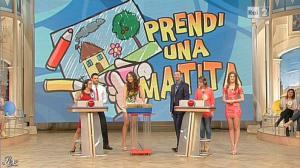 Arianna Rendina dans Mezzogiorno in Famiglia - 24/03/13 - 16