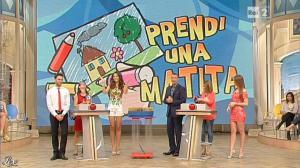 Arianna Rendina dans Mezzogiorno in Famiglia - 24/03/13 - 18