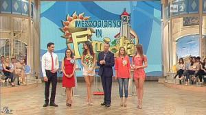 Arianna Rendina dans Mezzogiorno in Famiglia - 24/03/13 - 19