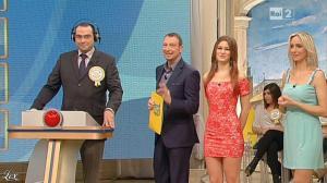 Arianna Rendina dans Mezzogiorno in Famiglia - 24/03/13 - 23