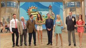 Arianna Rendina dans Mezzogiorno in Famiglia - 24/03/13 - 26