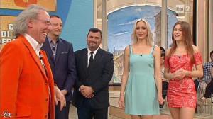 Arianna Rendina dans Mezzogiorno in Famiglia - 24/03/13 - 33