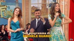 Arianna Rendina dans Mezzogiorno in Famiglia - 30/03/13 - 01