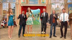 Arianna Rendina dans Mezzogiorno in Famiglia - 30/03/13 - 02