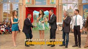 Arianna Rendina dans Mezzogiorno in Famiglia - 30/03/13 - 03
