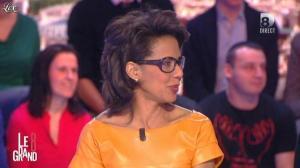 Audrey Pulvar dans le Grand 8 - 14/03/13 - 35