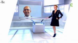 Caroline Roux dans C Politique - 24/03/13 - 03