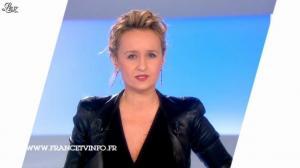Caroline Roux dans C Politique - 24/03/13 - 04