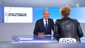 Caroline Roux dans C Politique - 24/03/13 - 05