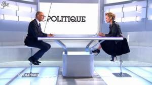 Caroline Roux dans C Politique - 24/03/13 - 06