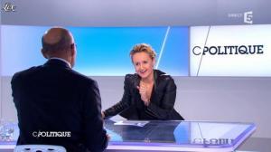 Caroline Roux dans C Politique - 24/03/13 - 08