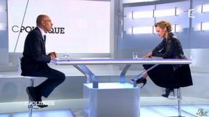 Caroline Roux dans C Politique - 24/03/13 - 10