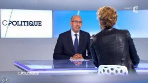 Caroline Roux dans C Politique - 24/03/13 - 14