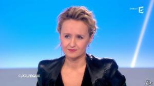 Caroline Roux dans C Politique - 24/03/13 - 15