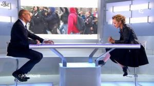 Caroline Roux dans C Politique - 24/03/13 - 16