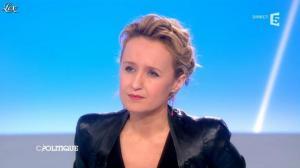 Caroline Roux dans C Politique - 24/03/13 - 19