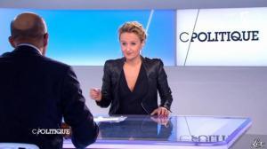 Caroline Roux dans C Politique - 24/03/13 - 21
