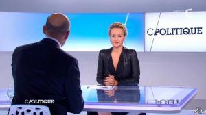 Caroline Roux dans C Politique - 24/03/13 - 24