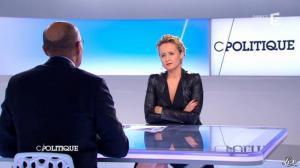 Caroline Roux dans C Politique - 24/03/13 - 25