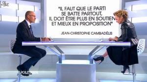 Caroline Roux dans C Politique - 24/03/13 - 28