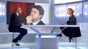 Caroline Roux dans C Politique - 24/03/13 - 33