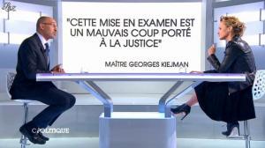 Caroline Roux dans C Politique - 24/03/13 - 39