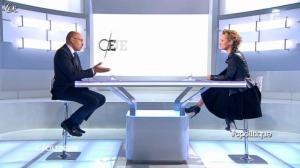 Caroline Roux dans C Politique - 24/03/13 - 42