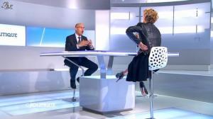 Caroline Roux dans C Politique - 24/03/13 - 43