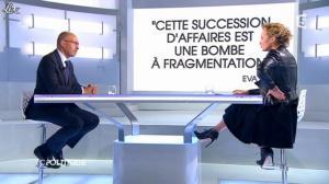 Caroline Roux dans C Politique - 24/03/13 - 44