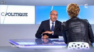 Caroline Roux dans C Politique - 24/03/13 - 48