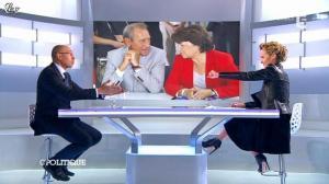 Caroline Roux dans C Politique - 24/03/13 - 50