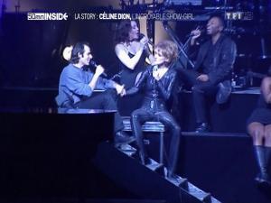 Céline Dion dans 50 Minutes Inside - 04/05/13 - 22