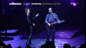 Céline Dion dans 50 Minutes Inside - 04/05/13 - 23