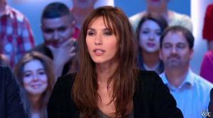 Doria Tillier dans le Grand Journal de Canal Plus - 18/04/13 - 08