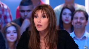 Doria Tillier dans le Grand Journal de Canal Plus - 18/04/13 - 09