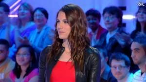 Emilie Besse dans la Nouvelle Edition - 04/04/13 - 01