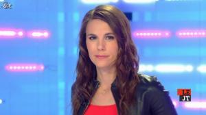 Emilie Besse dans la Nouvelle Edition - 04/04/13 - 06