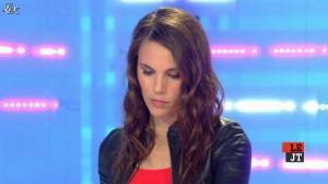 Emilie Besse dans la Nouvelle Edition - 04/04/13 - 07