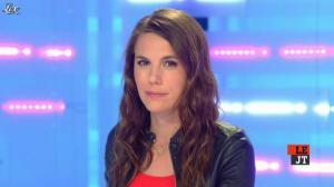 Emilie Besse dans la Nouvelle Edition - 04/04/13 - 08