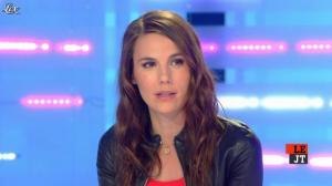 Emilie Besse dans la Nouvelle Edition - 04/04/13 - 09