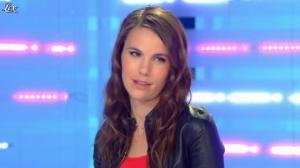 Emilie Besse dans la Nouvelle Edition - 04/04/13 - 11