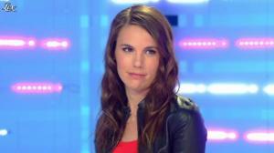 Emilie Besse dans la Nouvelle Edition - 04/04/13 - 12