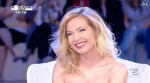 Federica Panicucci dans Domenica 5 - 17/04/11 - 11