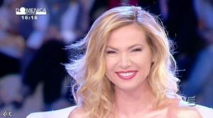 Federica Panicucci dans Domenica 5 - 17/04/11 - 12