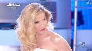 Federica Panicucci dans Domenica 5 - 17/04/11 - 16