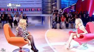 Federica Panicucci dans Domenica 5 - 17/04/11 - 33