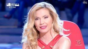 Federica Panicucci dans Domenica 5 - 17/04/11 - 39